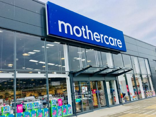 Mothercare UK Files For Administration