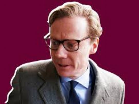 Breaking News: Alexander Nix, former CEO Of Cambridge Analytica Disqualified