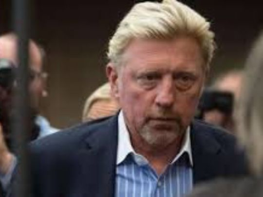 Boris Becker Latest: The Plot Thickens And The Noose Tightens